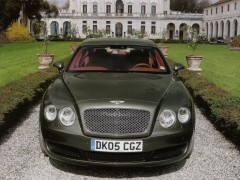 Bentley Continental Flying Spur pic