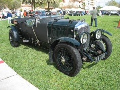 bentley speed 6 pic #32727