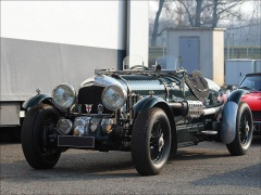 Bentley 4.25 liter Supercharged pic