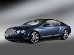 bentley continental gt pic #34831