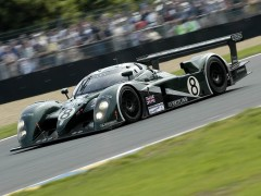 bentley speed 8 pic #379