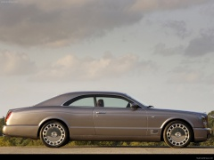 bentley brooklands pic #42008