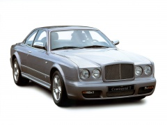 bentley continental t pic #42905