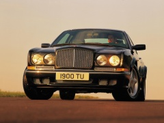 bentley continental t pic #42906