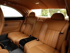 bentley brooklands pic #45745