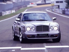 bentley continental t pic #48724