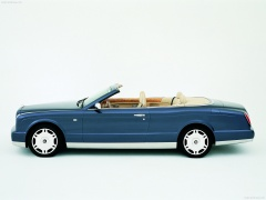 bentley azure pic #56392