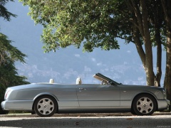 bentley azure pic #56397