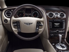 Continental Flying Spur photo #56405