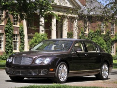 bentley continental flying spur pic #56418