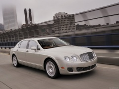 bentley continental flying spur pic #56420