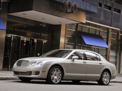 bentley continental flying spur pic #56421