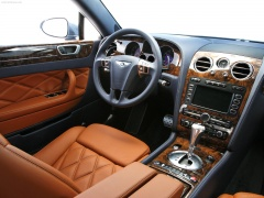 bentley continental flying spur speed pic #56425
