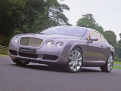 bentley continental pic #6237