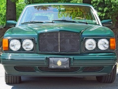 bentley brooklands pic #6260