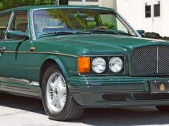 bentley brooklands pic #6261