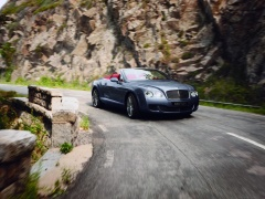 bentley continental gtc speed pic #63506