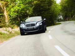 bentley continental gtc speed pic #63507