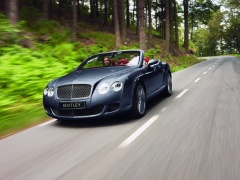 bentley continental gtc speed pic #63508