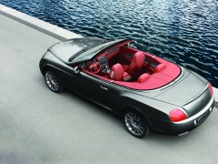 bentley continental gtc speed pic #63509