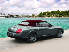 bentley continental gtc speed pic #63511