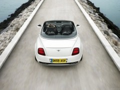 bentley continental supersports convertible pic #72734