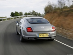 bentley continental supersports pic #72742