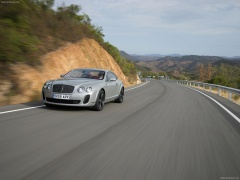 bentley continental supersports pic #72754