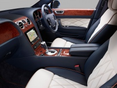 bentley continental flying spur series 51 pic #76900