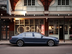 bentley continental flying spur series 51 pic #76903