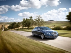 Bentley Continental Flying Spur Series 51 pic