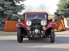 bentley 3 1/2 litre pic #82958