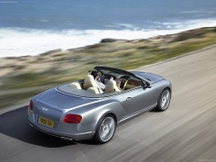 bentley continental gtc pic #83429