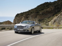 bentley continental gtc pic #84329
