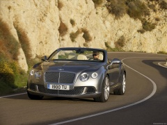 bentley continental gtc pic #84330