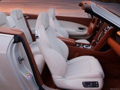 bentley continental gtc pic #85335