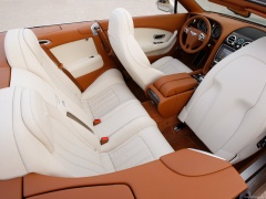 bentley continental gtc pic #85336