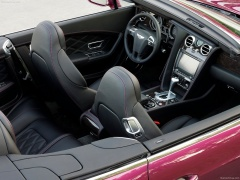 bentley continental gtc pic #85339