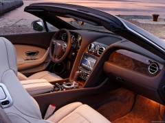 bentley continental gtc pic #85340