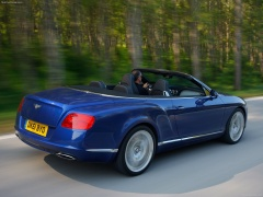 bentley continental gtc pic #85344