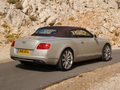 bentley continental gtc pic #85345