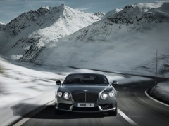 Continental GT V8 photo #87526