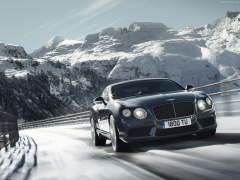 bentley continental gt v8 pic #87531
