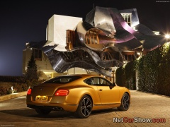 bentley continental gt v8 pic #89865