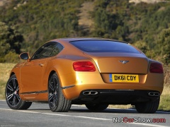 bentley continental gt v8 pic #89866