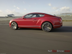 bentley continental gt v8 pic #89867