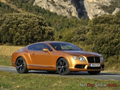 Continental GT V8 photo #89873