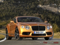 Continental GT V8 photo #89874