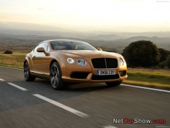 Continental GT V8 photo #89876