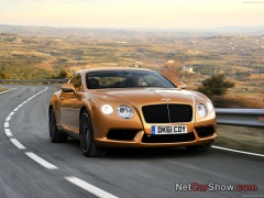 bentley continental gt v8 pic #89878